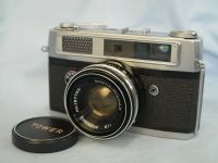 '  18B Tower ' Tower 18B Vintage Rangefinder Camera -MAMIYA REBADGE CAMERA- £34.99